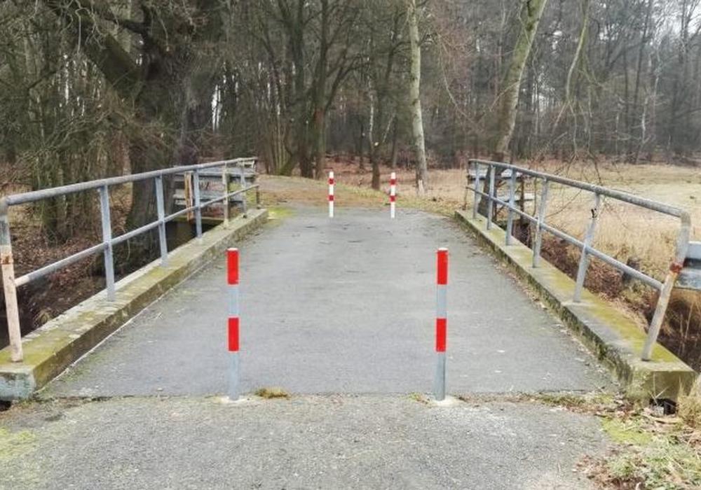 Eine mögliche Erneuerung der Aller-Brücke ist kürzlich sogar als Klage vor Gericht gelandet. Foto: B.I.G.