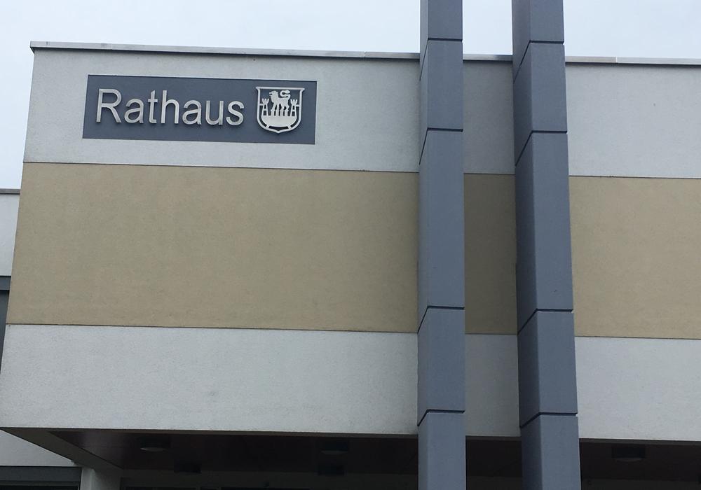 Rathaus Wittingen. Foto: Eva Sorembik