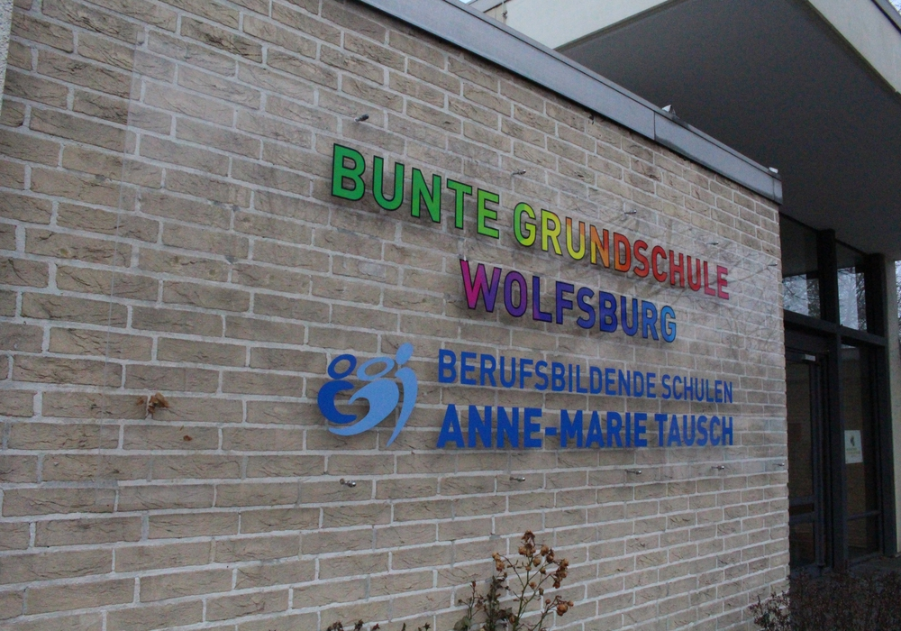 BBS Anne-Marie Tausch. Foto: Bernd Dukiewitz