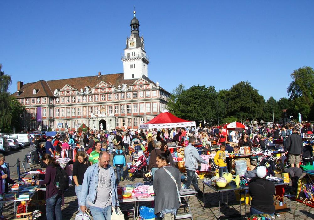 Flohmarkt Heute Braunschweig