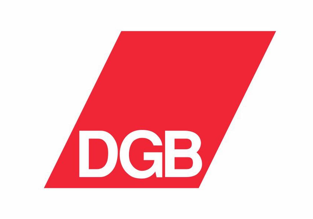 Logo: DGB