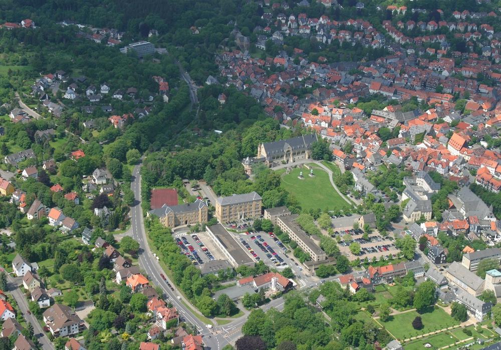 Zur Beteiligung der Bürgerinnen und Bürger findet am 3. März eine erste Werkstatt zu Erwartungen an die Entwicklung des Kaiserpfalzquartiers statt. Foto: Staadt Goslar