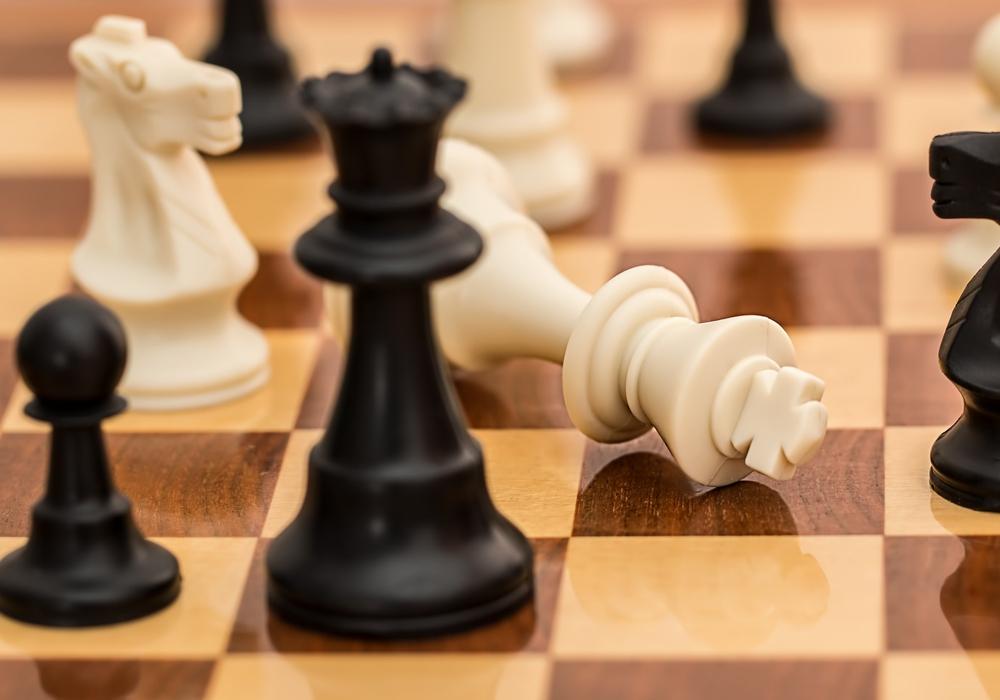 Das Kinder- und Jugendzentrum Turm in Lehndorf bietet einen Schachkurs für Jugendliche an. Symbolfoto: CC0 Public Domain