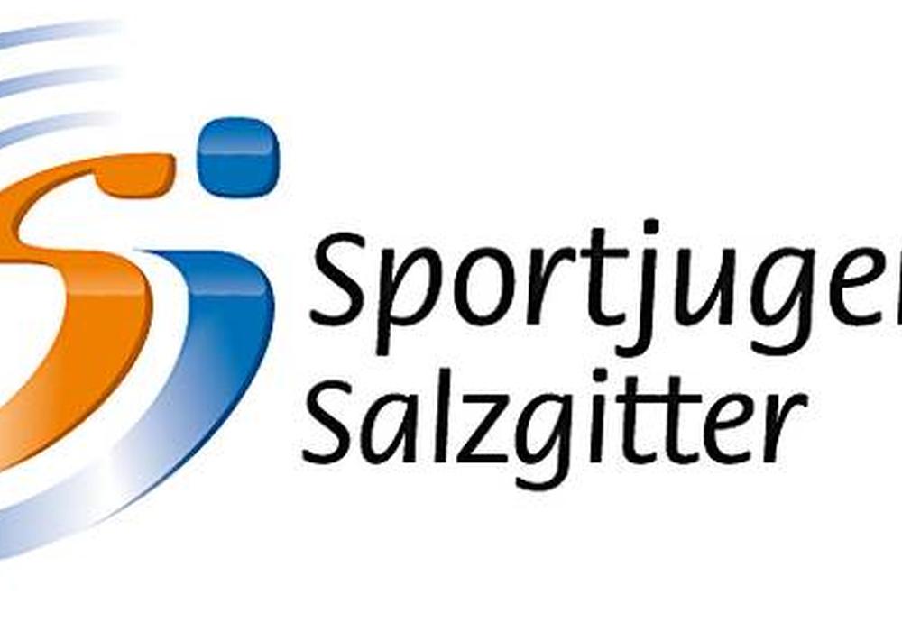 Die Sportjugend sucht junge Menschen für ein Freiwilliges Soziales Jahr. Logo: Sportjugend Salzgitter