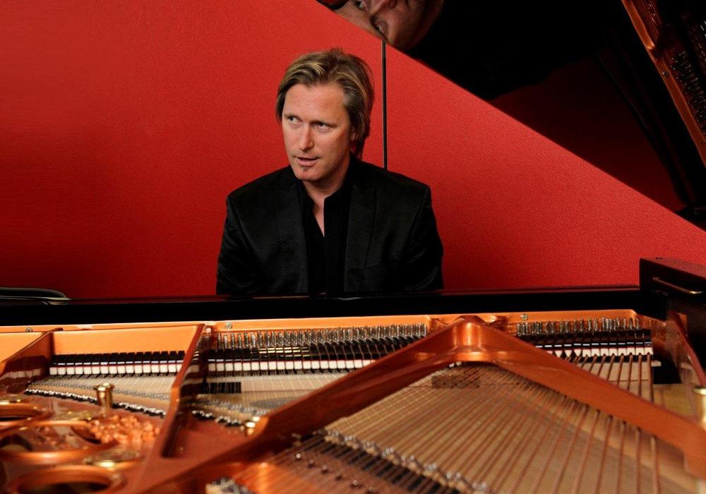 Der Braunschweiger Pop-/ Jazzpianist Gero Wolter, Foto: Privat