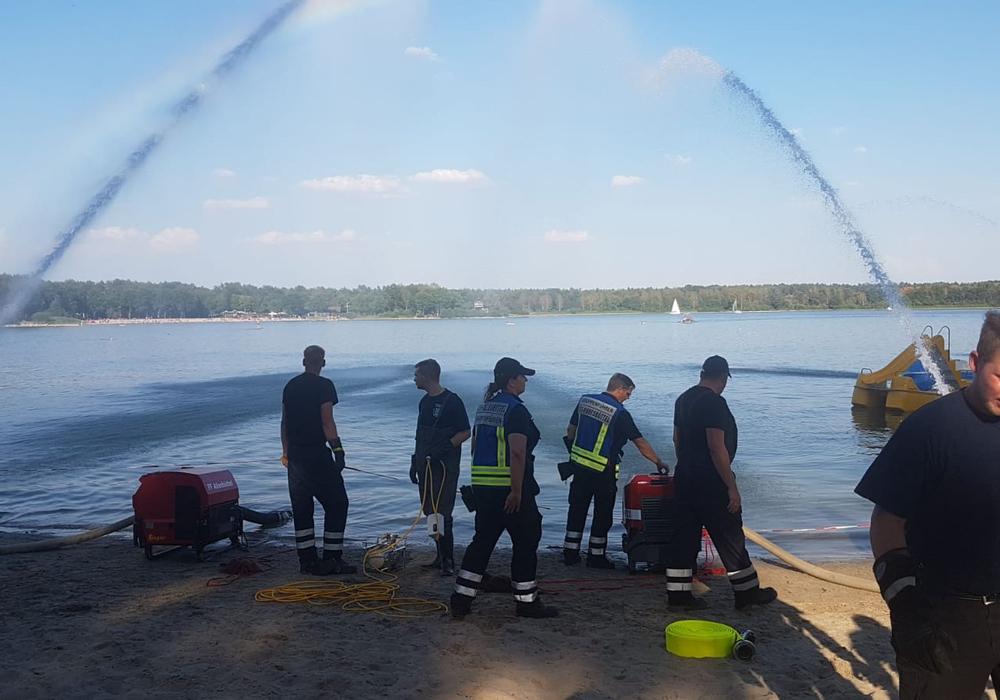 Foto: Feuerwehr Isenbüttel