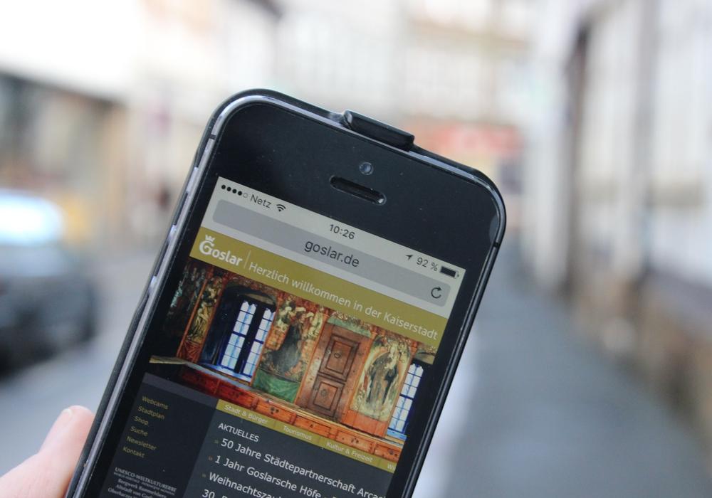 Die CDU-Ratfraktion wünscht sich freies Internet in städtischen Einrichtungen mit touristischer Nutzung. Foto: Anke Donner