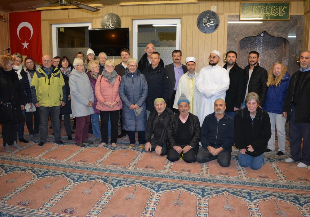 Fotos: Evangelisch-Lutherischer Kirchenkreis