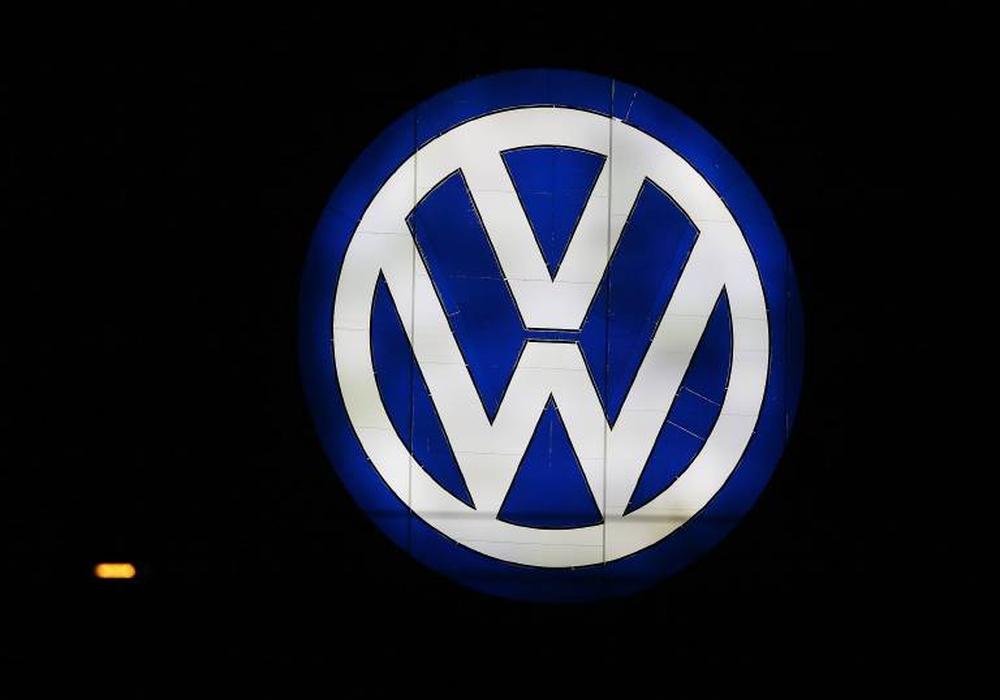 Volkswagen: Der Wolfsburger Autobauer bemüht sich um neue Sponsoring-verträge im großen Rahmen. Symbolfoto: imago/Agentur Hübner