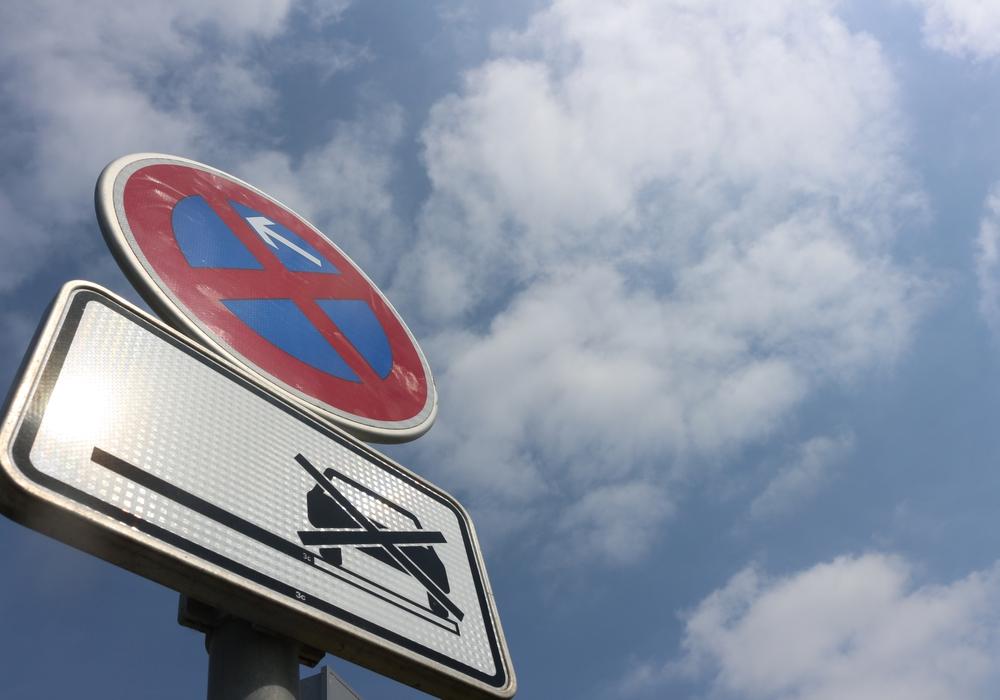 In Hornburg soll gegen Parksünder vorgegangen werden. Symbolfoto: Anke Donner