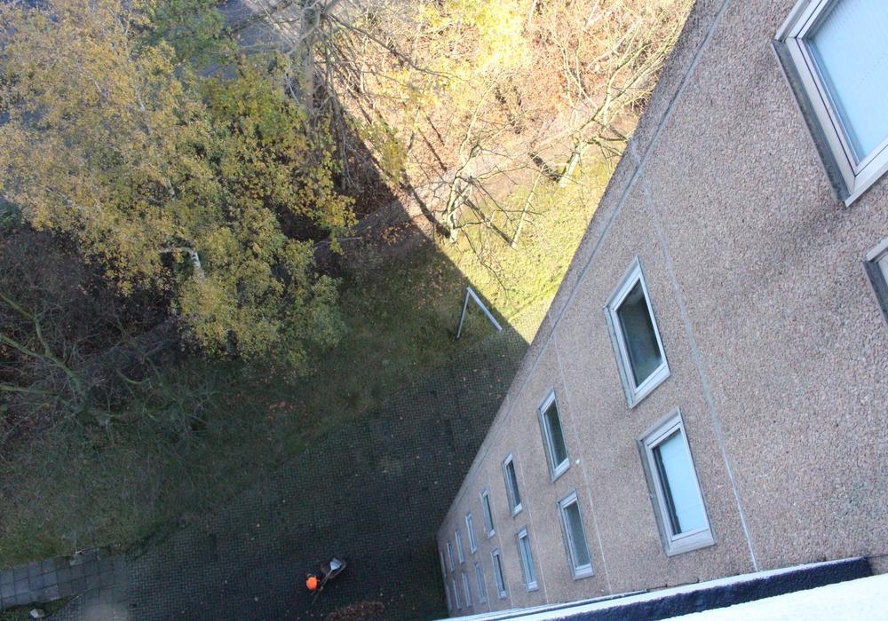 In Goslar werden Hochhäuser alle drei Jahre auf den Brandschutz kontrolliert. Symbolfoto: Anke Donner