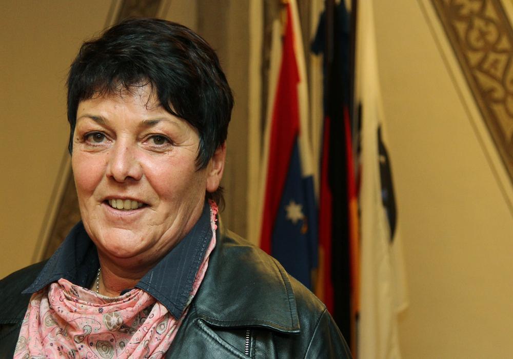 CDU-Ratsfrau Birgit Oppermann. Foto: CDU