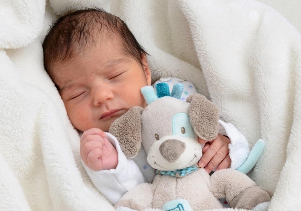 Gilan Hussein Gery. Foto: babysmile24.de