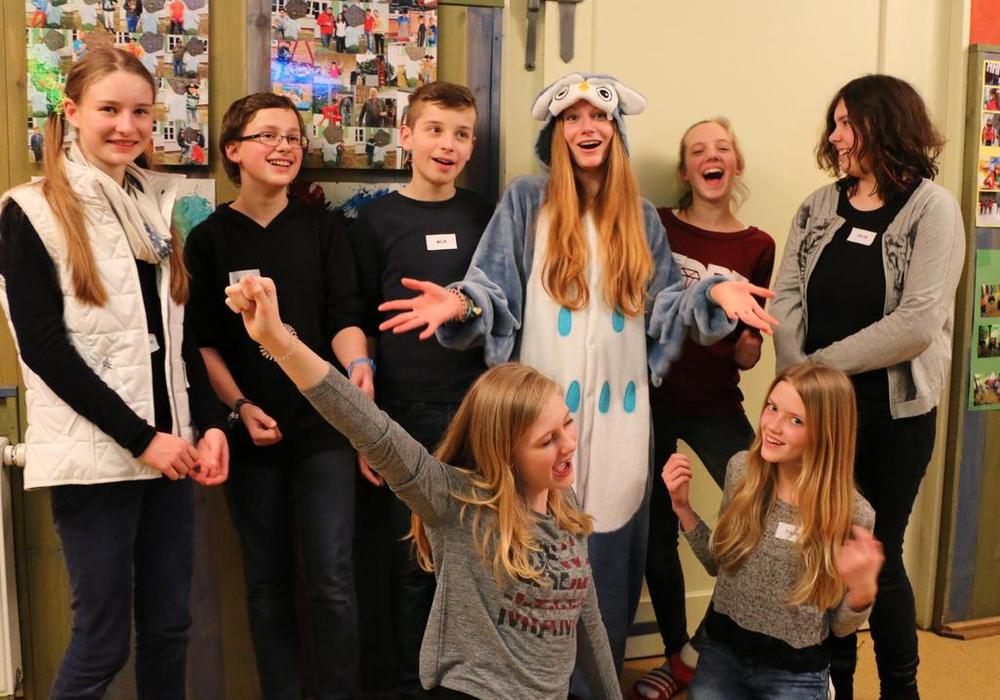Vom 2. bis 5. Februar wird ein JuLeiCa-Schnupperkurs von der Evangelischen Jugend angeboten. Foto: