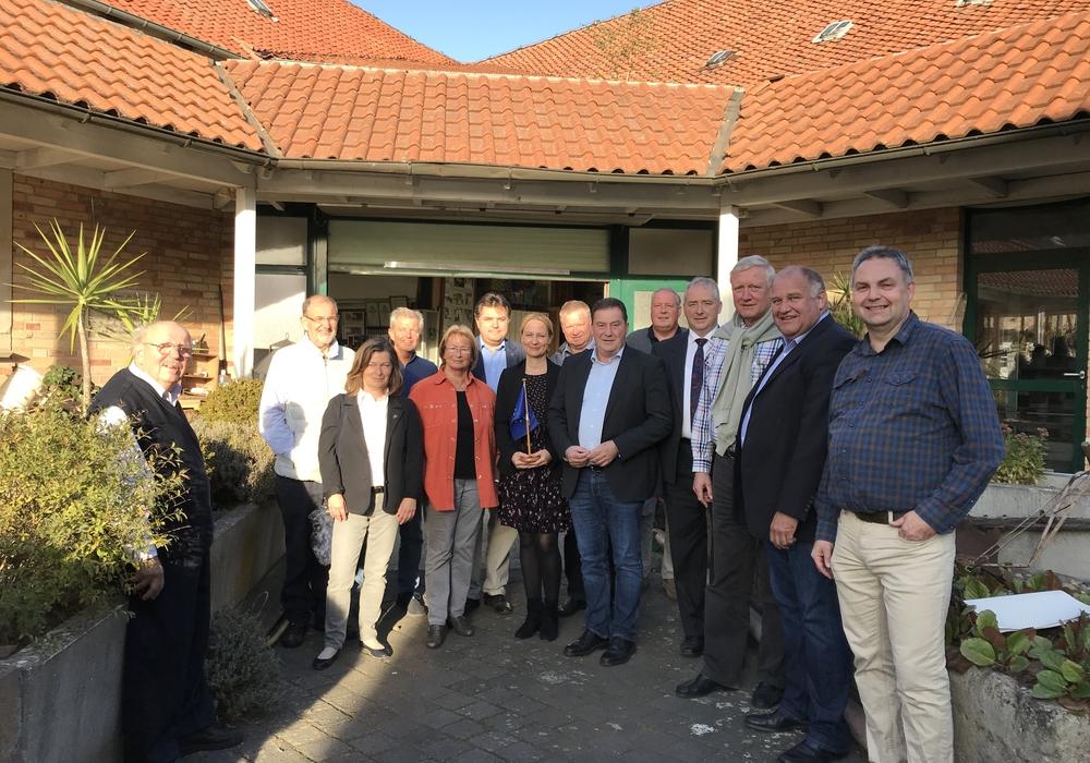 Die CDU-Kreistagsfraktion freut sich über das Konzept der Verwaltung. Foto: CDU-Kreistagsfraktion Wolfenbüttel