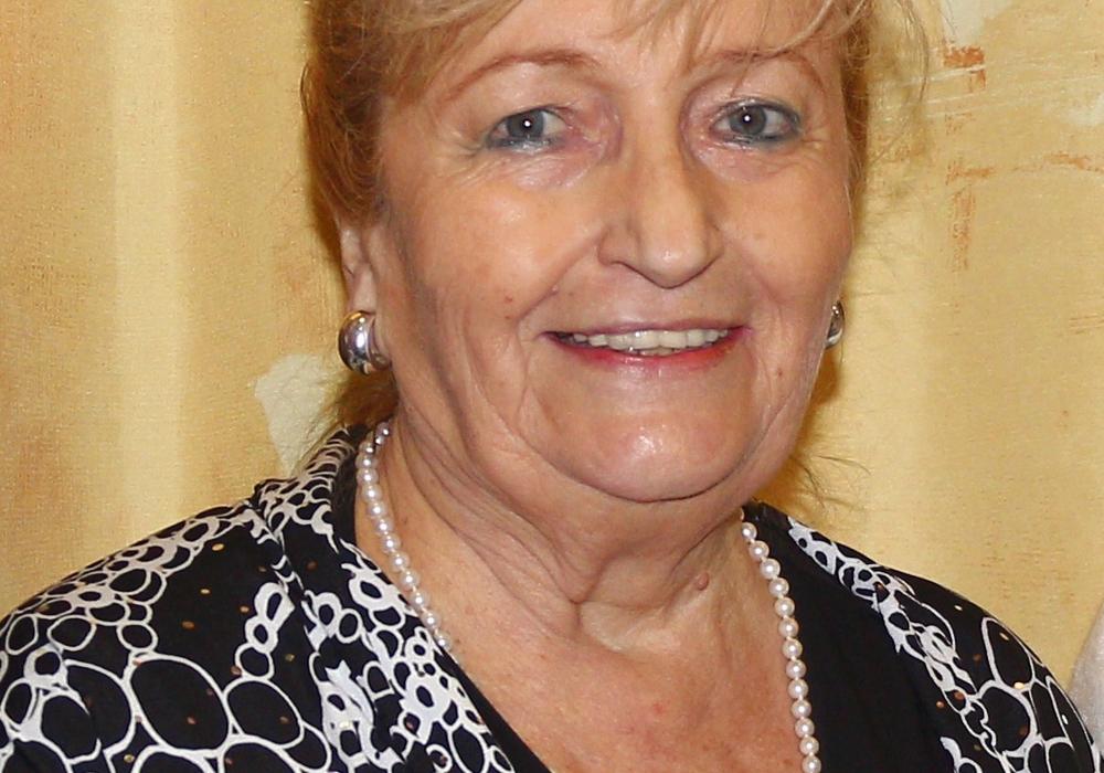Ilse Nickel ist alte und neue Vorsitzende der Senioren-Union. Foto: Privat