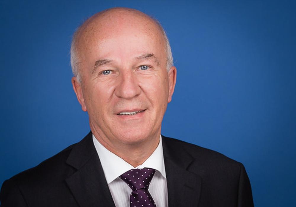Klaus Wendroth. Foto: CDU Braunschweig