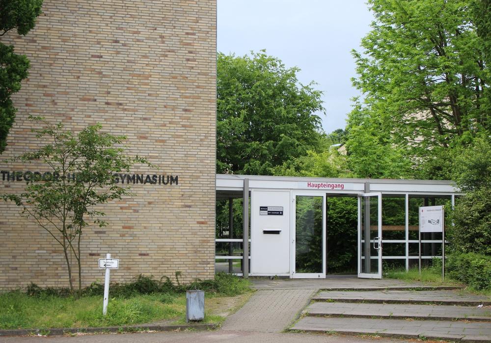 Das Theodor-Heuss-Gymnasium muss für die Umstellung auf G9 angepasst werden. Foto: Christoph Böttcher
