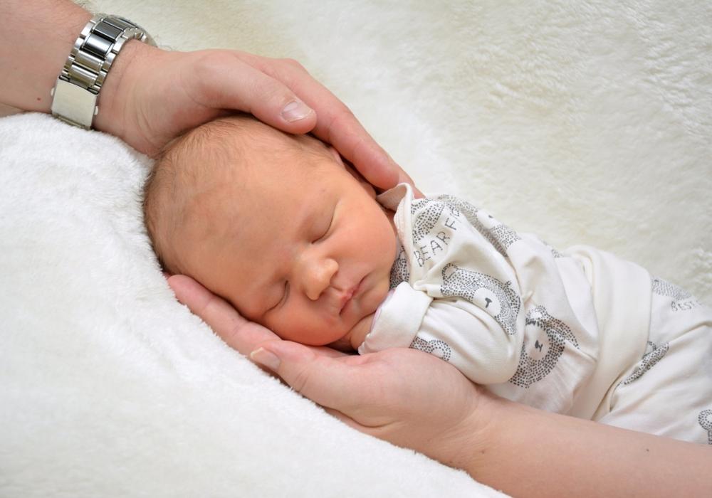 Herzlich Willkommen Luisa Waßmer. Foto: babysmile24.de
