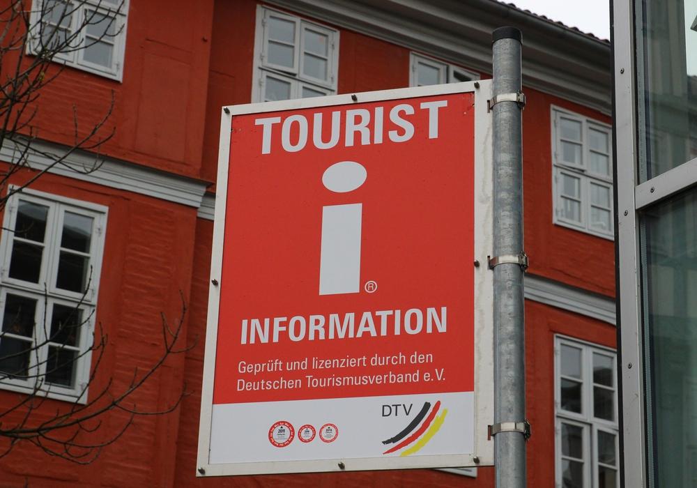 Geänderte Öffnungszeiten Theaterkasse und Tourist-Information. Foto: Archiv