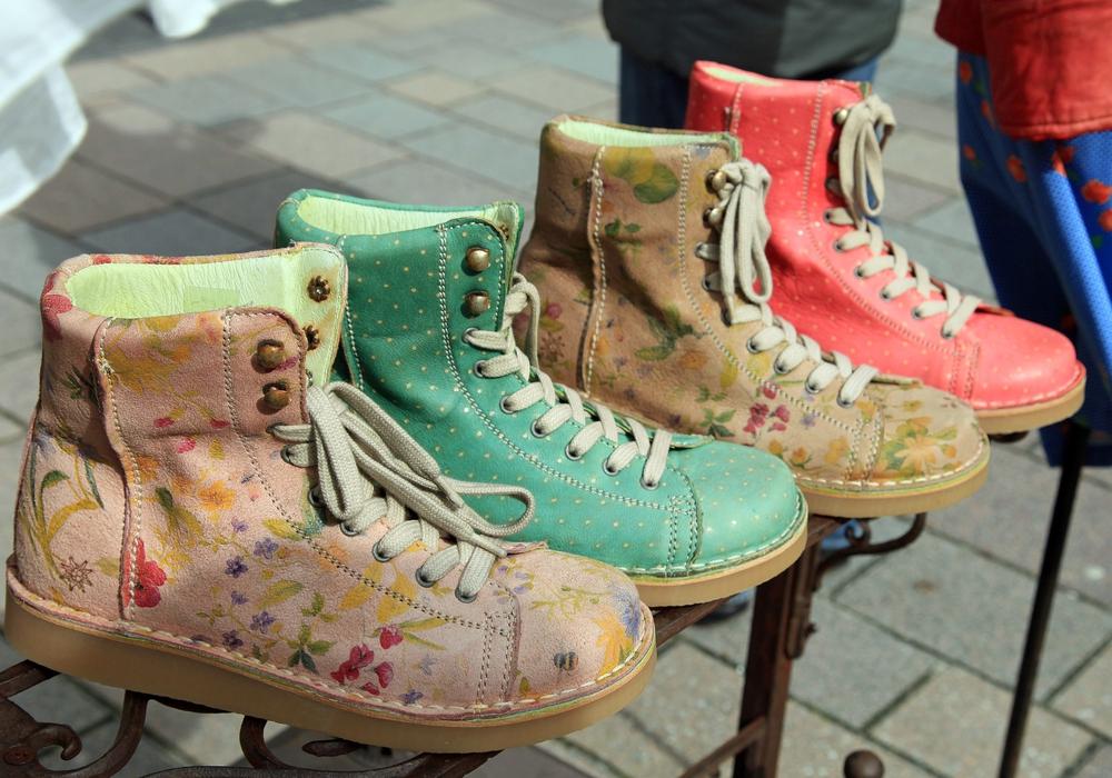 Bis zum 30. November können Stiefel von artigen Kindern abgegeben werden. Foto: Pixabay