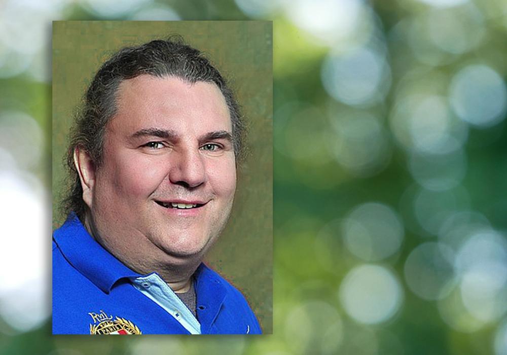 Der neue Landtagskandidat für den Wahlkreis 11. Ercan Kilic. Foto: Grüne; Alexander Panknin