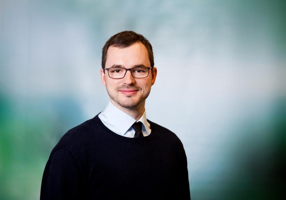 Ab September neuer Geschäftsführer der Asklepios Klinik in Seesen: Sebastian von der Haar.  Foto: Asklepios Harzkliniken