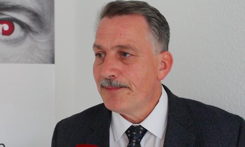 AfD-Fraktionsvorsitzender Klaus-Dieter Heid fordert mit seiner Fraktion eine Quarantäne für die Italien-Rückkehrer.