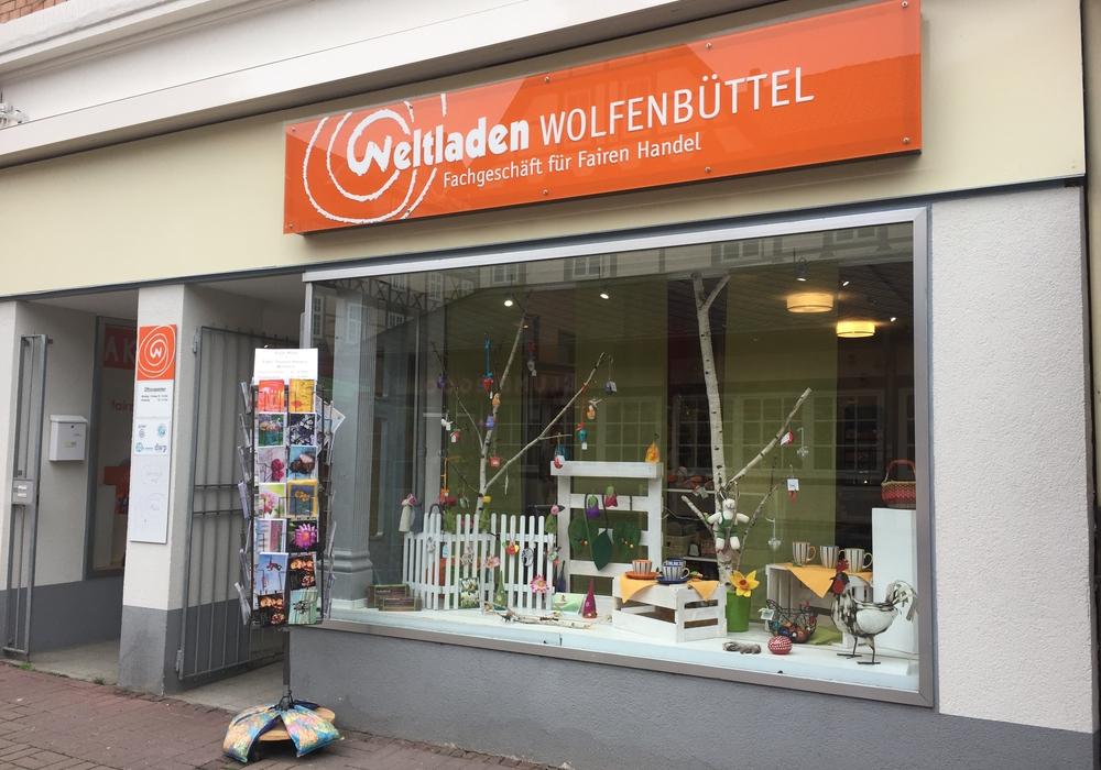 """Die Cremlinger Grünen laden zur Infoveranstaltung zum Thema """"fairer Handel"""" ein. Foto: Anke Donner"""