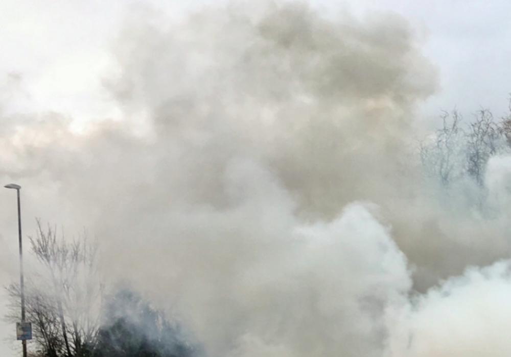 Symbolfoto: Feuerwehr Clauen, Paschwitz