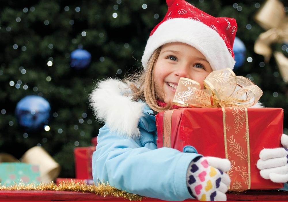 Die Weihnachtsgeschenke-Aktion soll möglichst vielen Kindern zu glücklichen Weihnachten verhelfen. Foto: EngagementZentrum