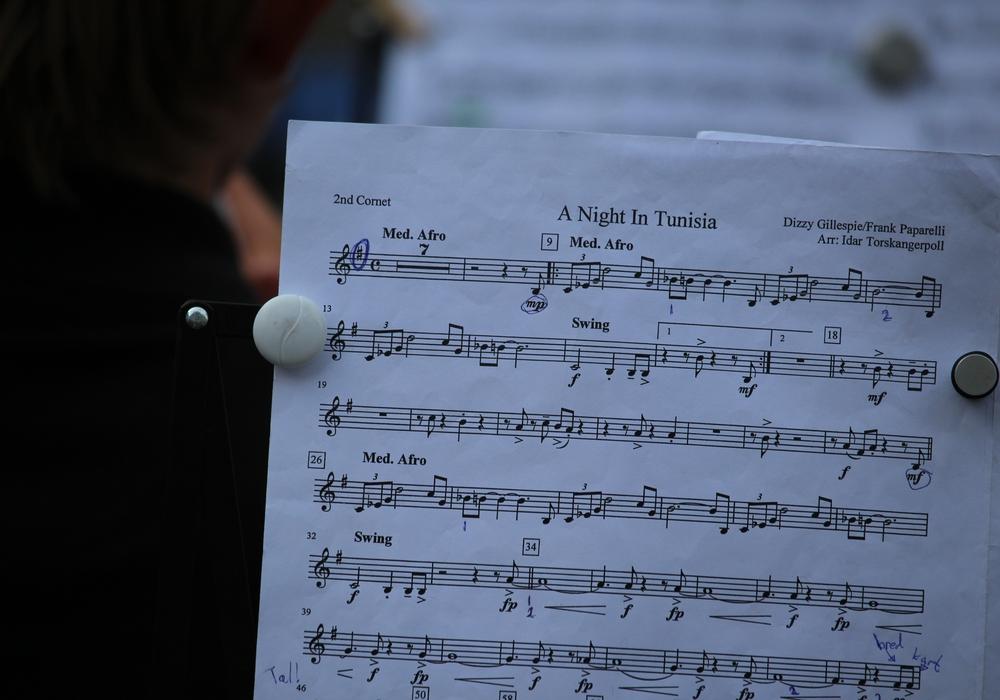 In Watzum findet ein - Konzert zu Ehren von Henriette Breymann statt. Foto: Kai Baltzer