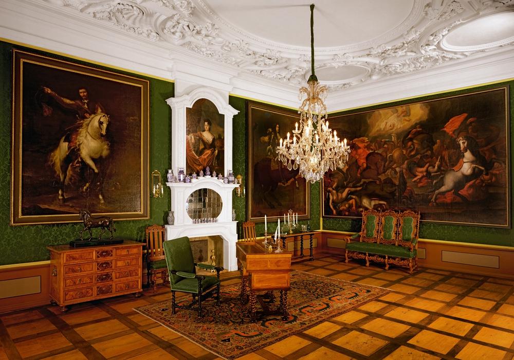 Foto: Schloss Museum