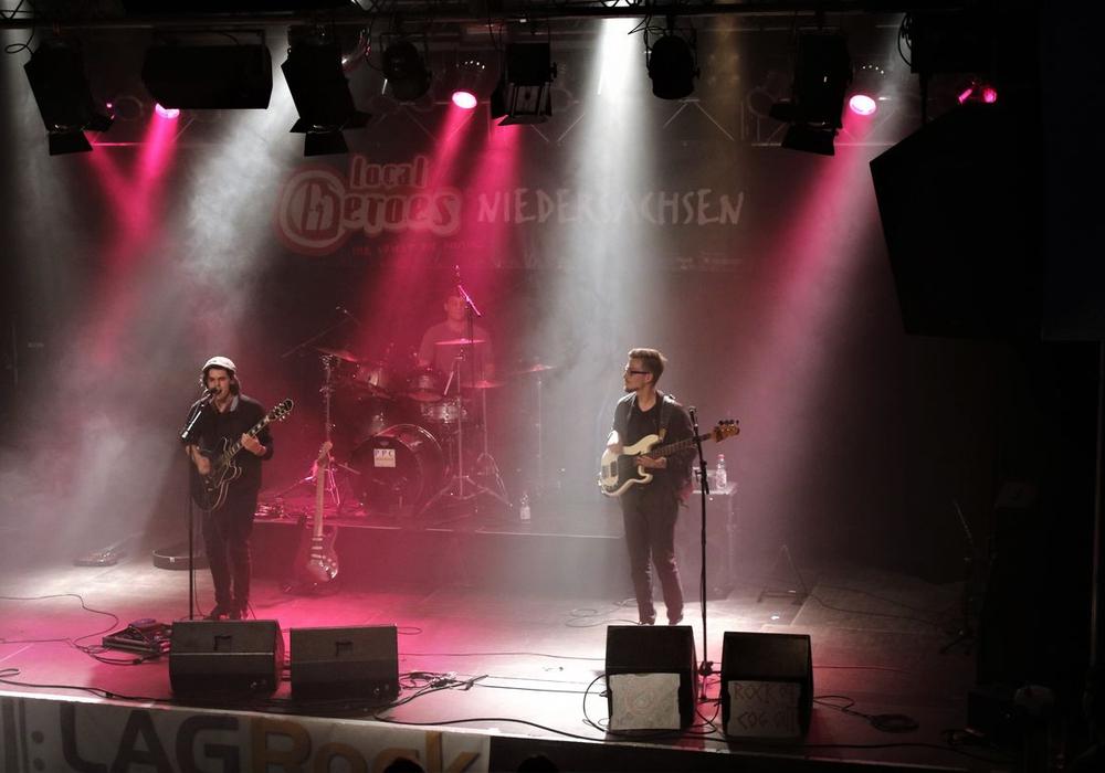 """Ab sofort können sich Bands aus der Region für """"WolfenBattle 2018"""" bewerben. Foto: Rockbüro"""