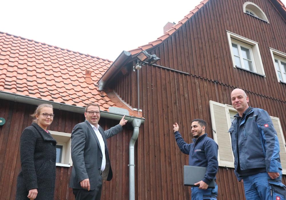 Foto: Samtgemeinde Grasleben