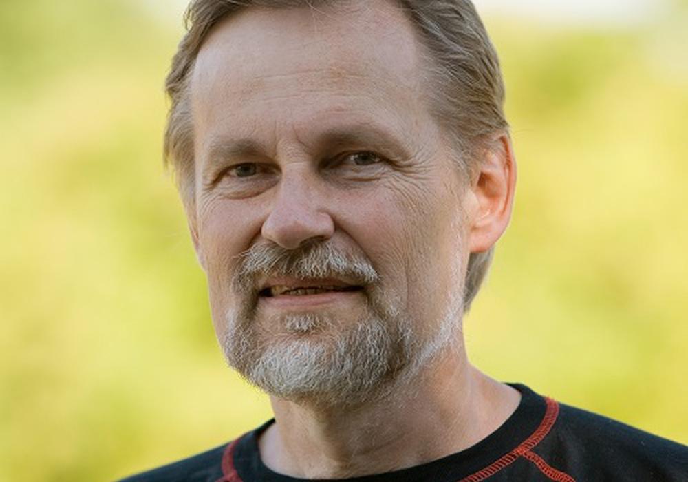 Peter Rosenbaum, BIBS-Fraktion. Foto: BIBS-Fraktion