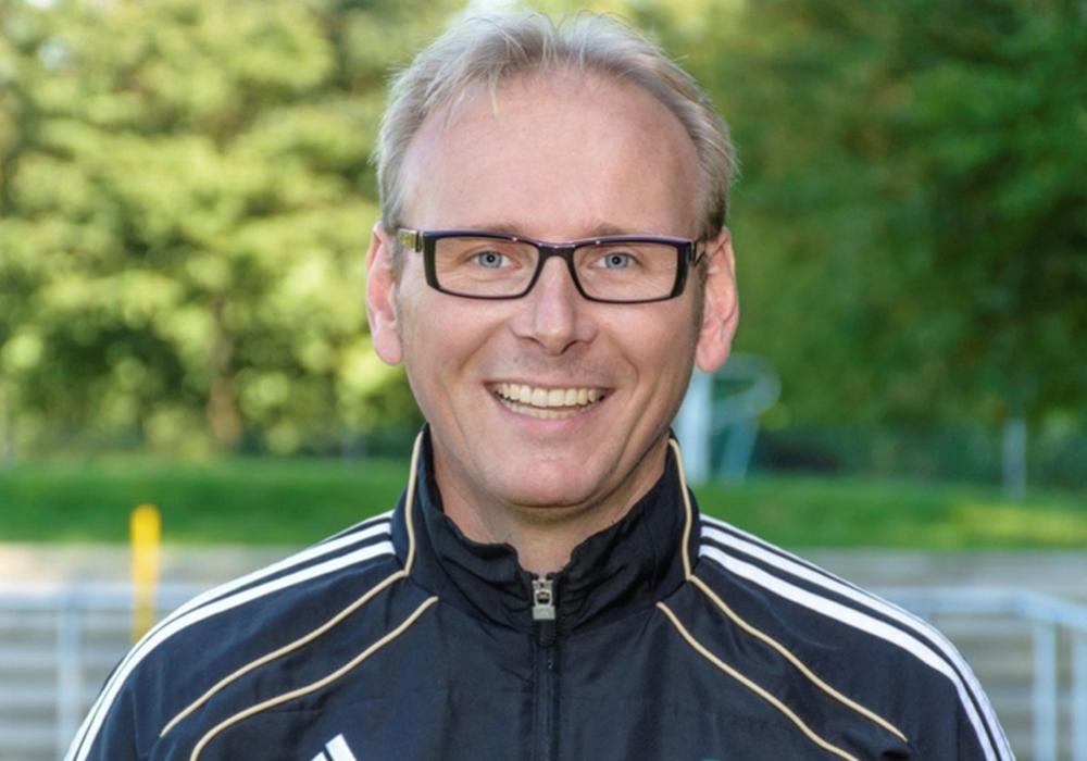 Nicht mehr Trainer beim BVG. Foto: Frank Vollmer