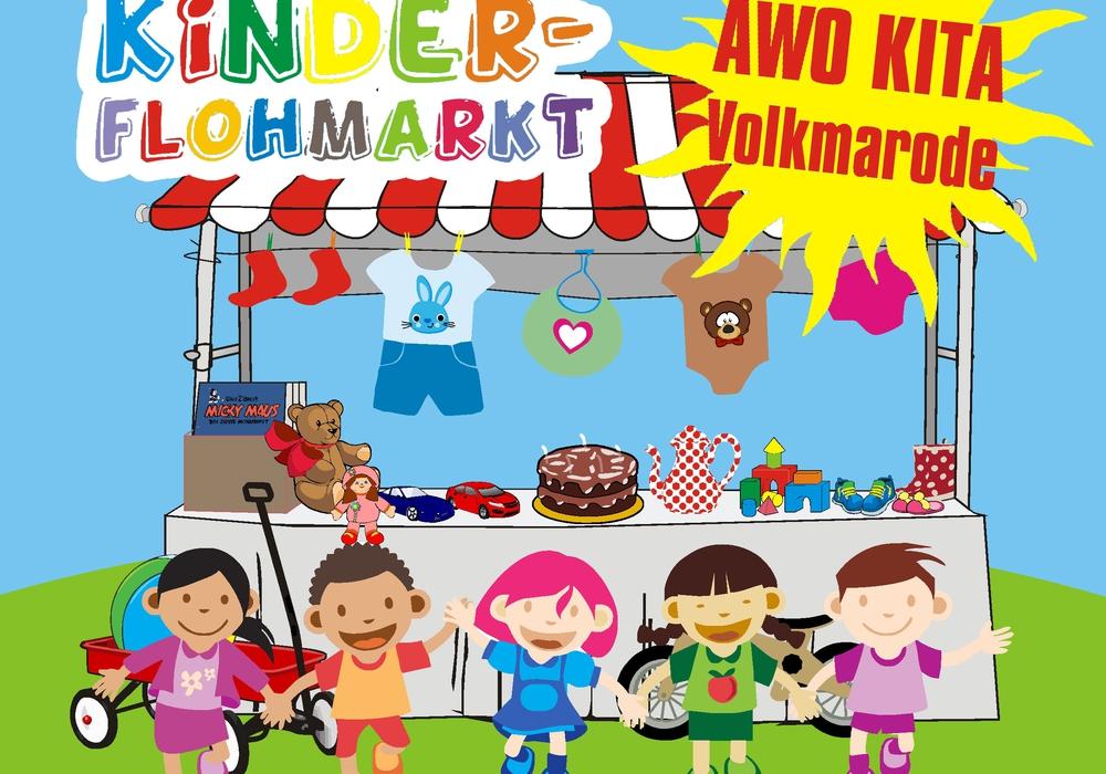 Flyer: Kita Volkmarode