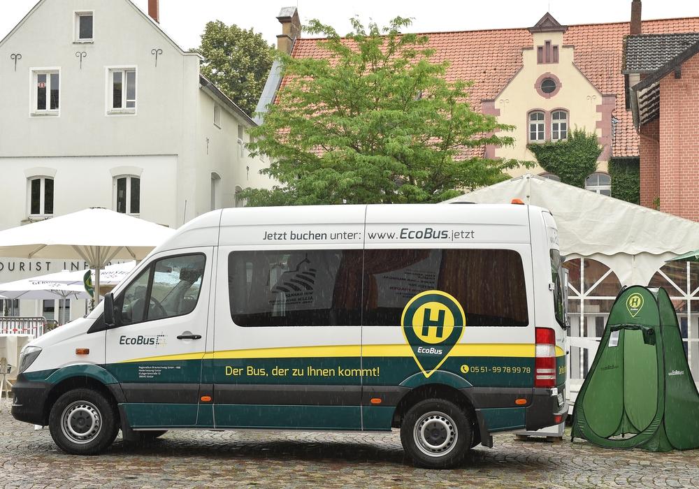 Ab morgen wird das Projekt für zirka ein halbes Jahr im Harz in einem zweiten Pilotversuch erprobt. Foto: Max-Planck-Institut für Dynamik und Selbstorganisation