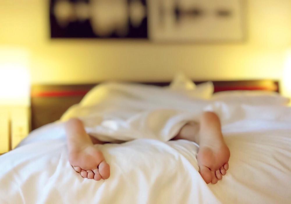 Gehört erholsamer Schlaf bald der Vergangenheit an? Symbolbild: pixabay