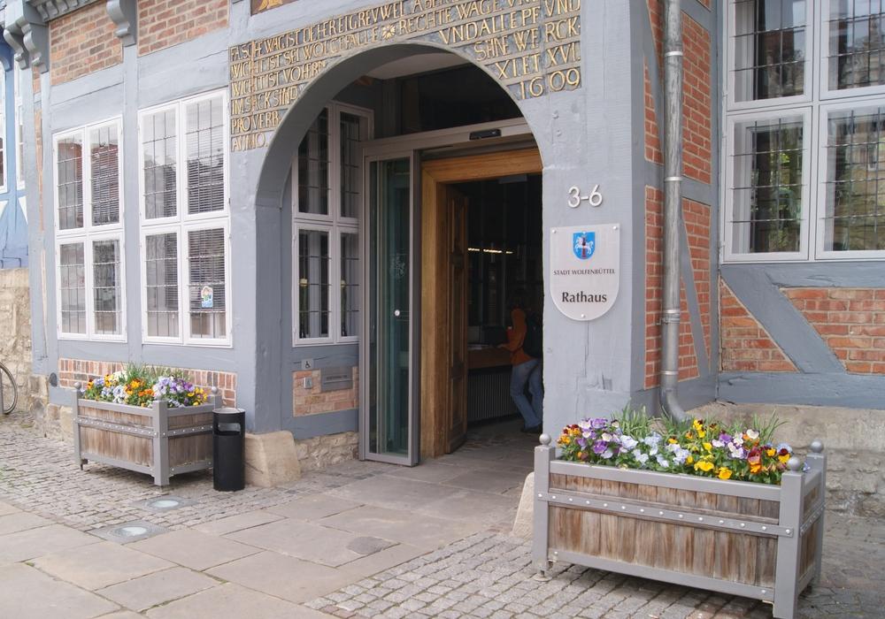 Der Förderverein des Museum Schloss Wolfenbüttel lädt zu einem Vortrag ins Rathaus ein. Foto: Anke Donner
