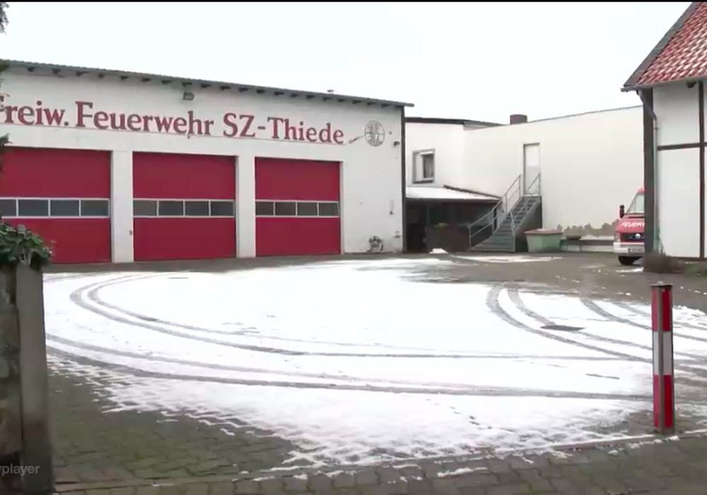 Der Täter der Silvesterprügelei, bei der zwei Feuerwehrmänner in Zivil zu schaden kamen, konnte noch nicht gefasst werden. Foto: aktuell24 (BM)