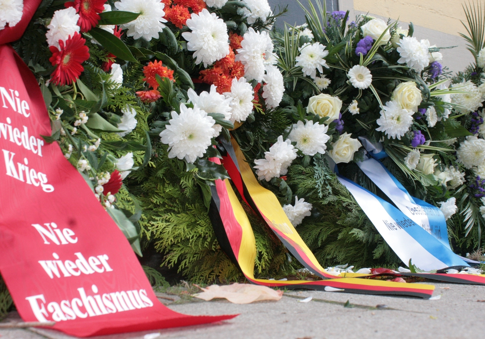 Am Volkstrauertag finden in der Gemeinde Schladen-Werla Gottesdienste statt. Symbolfoto: Anke Donner