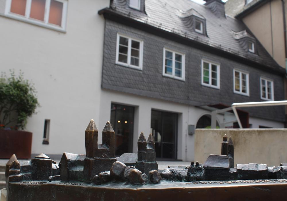 Das Museumsufer wird ab März für die Baustelleneinrichtung benötigt. Foto: Stadt Goslar