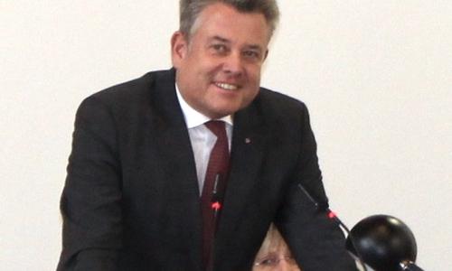 Carsten Lehmann und die FDP wollen einen Männerbeauftragten im Gleichstellungsreferat der Stadt Braunschweig installieren.