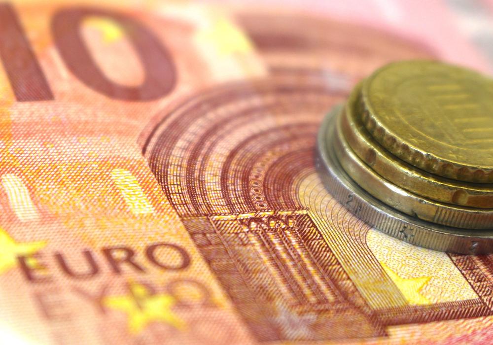Geld, Haushalt, Münzen, Scheine, Euro, Ausgaben, Symbolbild, Foto: Archiv