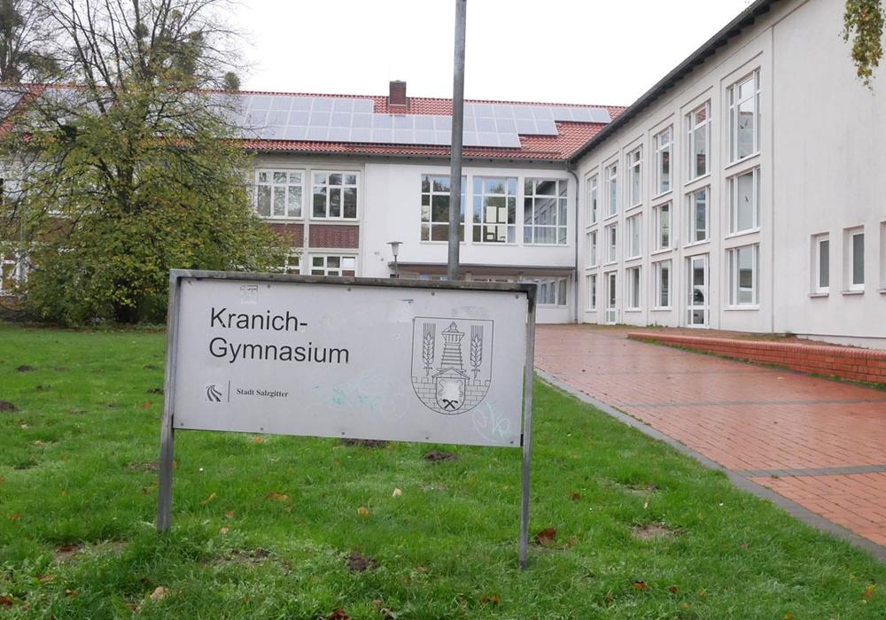 Die Ratsfraktion der Linken in Salzgitter beklagt, dass es zu wenig Lehrerinnen an den Schulen gibt. Foto: Alexander Panknin