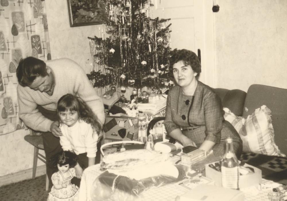 Das Bürger Museum sucht für ein Ausstellungsprojekt die schönsten Geschichten rund um ein Weihnachtsgeschenk. Foto: Museum Wolfenbüttel