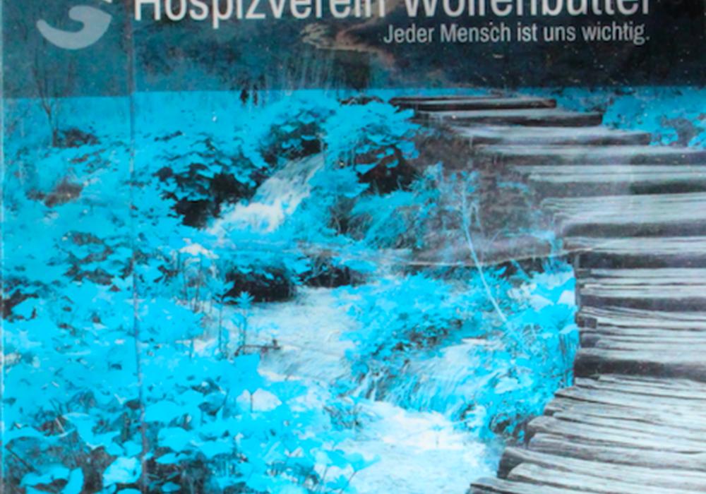 Der Hospizverein Wolfenbüttel e.V.  bietet in der Sommerzeit für Trauernde wieder ein Trauercafé an. Foto: Max Förster