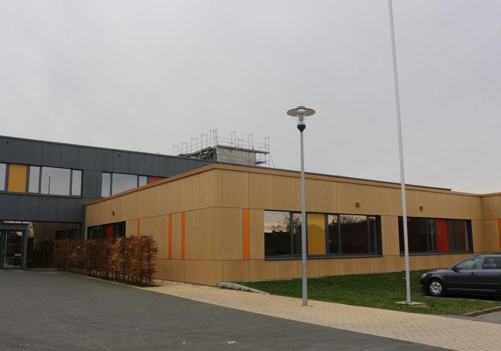 Geht es nach den Grünen, sollen Schüler aus Cremlingen zum Beispiel auch die IGS in Volkmarode besuchen können. Foto: Archiv